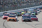 NASCAR XFINITY Six NASCAR Xfinity teams penalized for body panel modifications