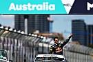 Formula 1 Ricciardo honoured with Albert Park grandstand