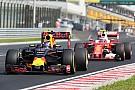 Verstappen: I did nothing wrong in Raikkonen battle