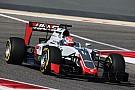 Haas F1 Team: Riding high into Shanghai