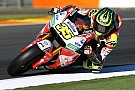 MotoGP Crutchlow doesn't want factory MotoGP ride for the sake of it