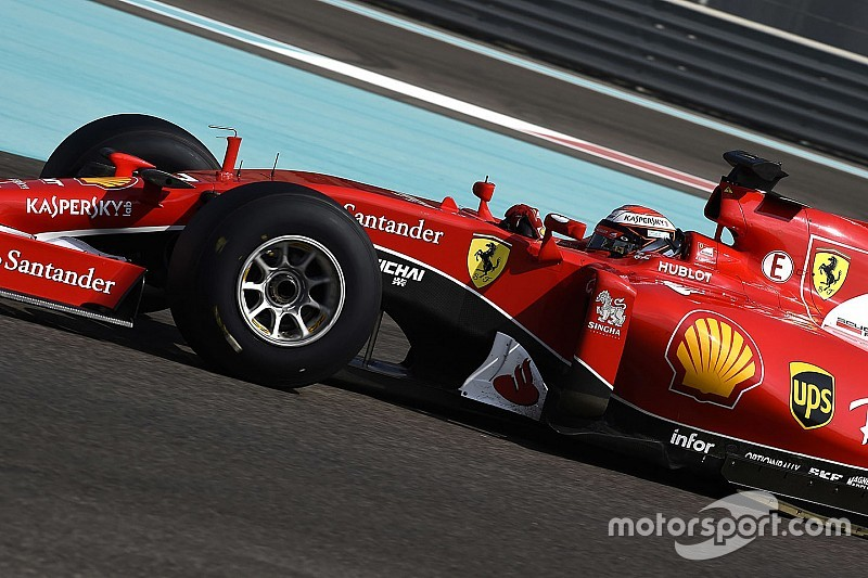 Pirelli wraps up final F1 tyre test as
