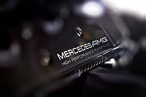 Formula 1 Breaking news Mercedes: