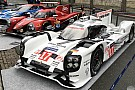 Le Mans Sixty-car grid confirmed for 2016 Le Mans 24 Hours