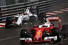 Vettel says traffic cost him victory shot in Monaco