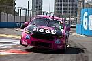 Supercars Gold Coast 600: D'Alberto fastest in co-driver practice