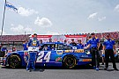 NASCAR Sprint Cup Chase Elliott puts No. 24 on pole at Talladega