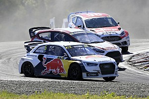 World Rallycross Preview Canada RX: EKS enters round 7 in Trois-Rivières leading both World RX championships
