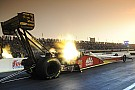 NHRA Kalitta, Johnson Jr., Anderson and Sampey secure No. 1 qualifiers Saturday at Carolina Nationals