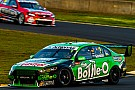 Supercars Sydney Supercars: Winterbottom tops warm-up
