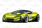 NASCAR Sprint Cup Галерея: дизайн воображаемой машины NASCAR 2030 года