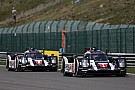 WEC The right strategy in Le Mans: a high-paced game with many unknowns