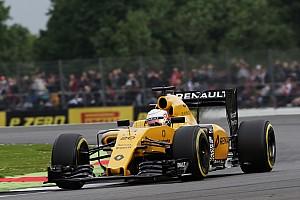 "Formula 1 Breaking news Magnussen under investigation after Kvyat's ""blocking"" claim"