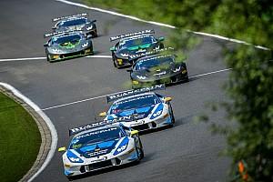 Lamborghini Super Trofeo Preview Il Super Trofeo sbarca in tre continenti contemporaneamente