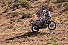 Cross-Country Rally Merzouga, Stage 5: Benavides wins as Rodrigues ends lead Hero rider
