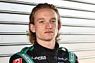 Indy Lights Pelfrey reshuffles continue as Grist replaces Hargrove