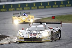 IMSA Breaking news Hour 21: Daytona hopes dashed for Action Express, drama for Corvette