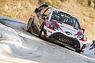 WRC Toyota has shown it can win in 2017, says Makinen
