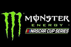 Monster Energy NASCAR Cup Noticias de última hora NASCAR presenta el nuevo nombre de su máxima serie