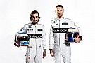 Button has 'more belief' in revamped McLaren