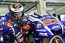 "MotoGP Yamaha says renewing Lorenzo's contract a ""priority"""