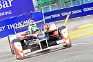 Formula E Mahindra satisfied with