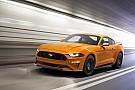 Automotive Ford Mustang vernieuwd: is dit de ultieme muscle car?