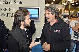 Prodotto Intervista Paolo Simoncelli: