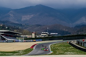 Endurance Race report V8 Racing Renault RS01 FGT3 wins the 12 Hours of Italy