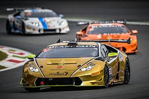 Lamborghini Super Trofeo Gara Lind incontenibile, conquista anche Gara 2 al Paul Ricard
