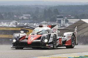 Le Mans Analysis Analysis: How Toyota defied odds to almost win Le Mans
