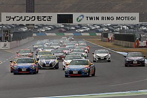 86/BRZ レースレポート 86/BRZ開幕戦もてぎ 平中克幸が予選4番手から優勝
