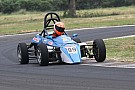 Indian Open Wheel Rangasamy beats Ram to clinch F1300 title