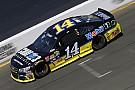 NASCAR Sprint Cup Tony Stewart moves Hamlin and ends three-year winless streak