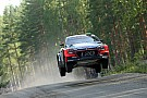 WRC Hyundai Motorsport drivers in fierce fight for fourth in Finland