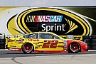 Joey Logano owes a lot to Roger Penske
