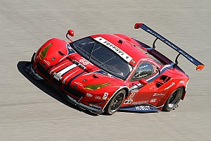Le Mans Breaking news Ferrari at Le Mans 24 Hours with eight cars