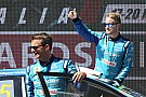 WRC Остберг і Прокоп утворять приватну команду у 2017 році