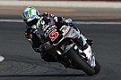 Moto2 Valencia Moto2: Zarco finishes title-winning year with victory