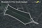 Formula E La pista de Bruselas será un éxito entre los pilotos
