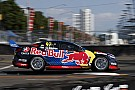 Supercars New champ van Gisbergen may decline #1 in 2017