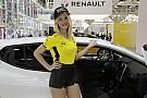 Prodotto Motor Show: ecco la prima gallery delle modelle negli stand