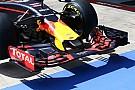 Formula 1 Bite-size tech: Red Bull RB12 short nose
