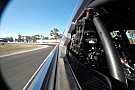 V8 Supercars Ingall reflects on surprise Nissan test