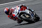 "MotoGP Lorenzo hails ""impressive"" and ""unbelievable"" Stoner"