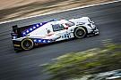 European Le Mans ELMS最終戦、ニコラ・ラピエールがPP、平川亮は7番手スタート