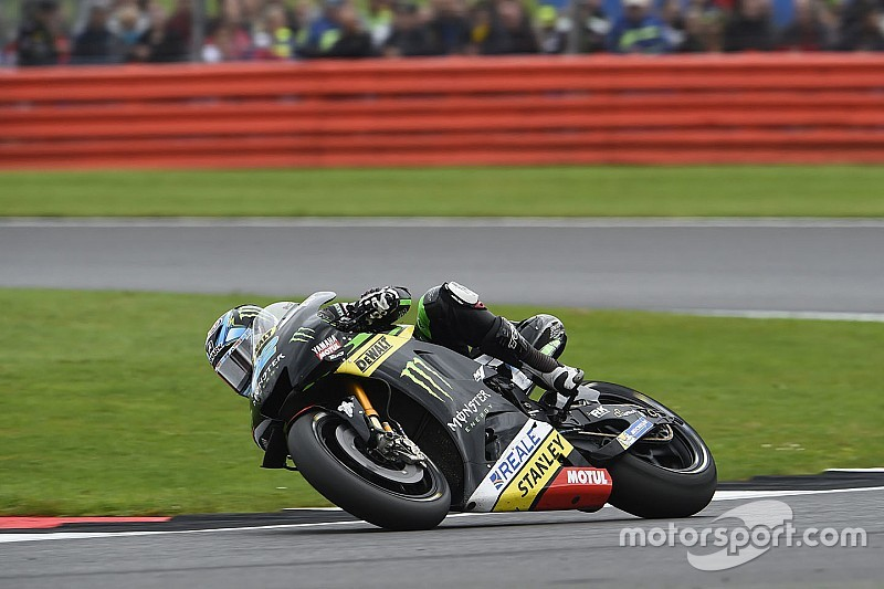 "Lowes on MotoGP debut: ""I didn't do a good job"""