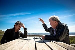 Automotive Nieuws Heeft Jeremy Clarkson dé oplossing om de Formule 1 spannend te maken?