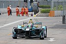 Formula E Piquet and Bird rue missed opportunities in Hong Kong