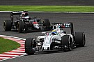 Massa: Alonso 'good friends with the stewards'
